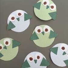 owl bunting daisies u0026 pie