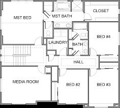 magnolia floor plan by brighton homes of idaho dream home