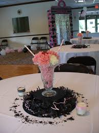 Anniversary Centerpiece Ideas by 16 Best Images About Nikkis 12th Bday Party Ideas On Pinterest