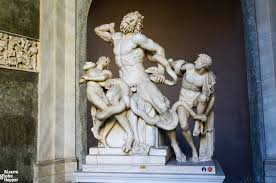 Famous Greek Statues Hunting The Art Treasures And Ghosts Of Vatican U2013 The Bizarre