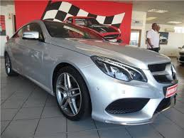 2013 mercedes coupe 2013 mercedes e 400 amg coupe parow gumtree classifieds