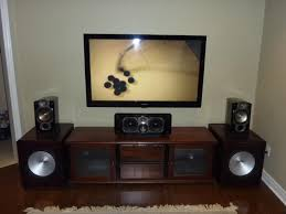 home theater forums my family room ht