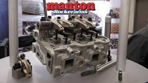 12 Best Gooseneck Rocker Images Manton Pushrods And Roller Rocker Arms For Diesel Engines At Sema