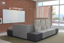 Logiflex Reception Desk Sit 010 Logiflex