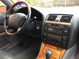2006 lexus gs300 tires size question about tire size ls430 rims on 1998 ls400 with pics