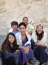 bar mitzvah israel bar bat mitzvah in israel rabbi rosalind glazer joyful jerusalem