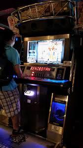 round 1 arcade illinois galloping ghost arcade