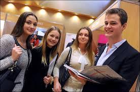 chambre des commerces luxembourg un premier pas dans la vie active pour les étudiants