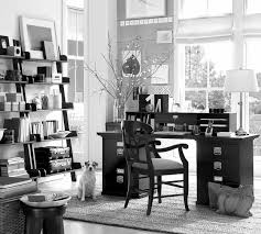 home office modern furniture design business decorating a small