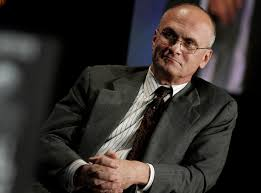 labor secretary pick andrew puzder admits he hired undocumented andrew puzder chief executive officer of cke restaurants inc listens during a panel
