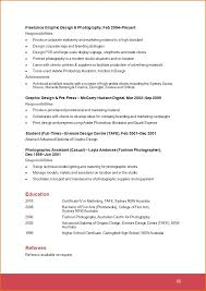 Best Australian Resume Examples by Resume Template Design Examples Templates Good Of Graphic