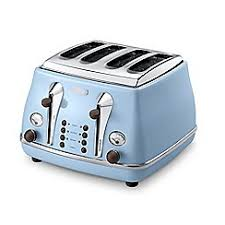 Kenwood Kmix Toaster Blue Toasters Electricals Debenhams