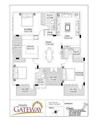 harsha gateway in kadugodi bangalore price location map floor