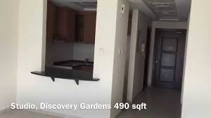 one bedroom apartment for sale in dubai studio apartment for rent in discovery gardens type 1 youtube