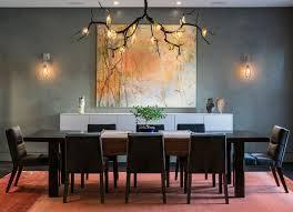 Interesting Modern Dining Room Light Fixtures Fixture Makeover - Dining room fixtures