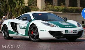The 7 Fastest And Coolest Cop Cars Maxim