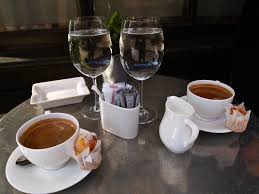 Nice Coffee Cups by Coffee On The French Riviera