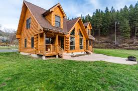Cool Log Homes 11 Cool Log Cabins To Inspire Your Inner Thoreau Discover Vacasa