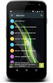 kali linux apk kali linux 3 1 apk for android aptoide