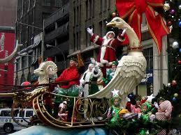 macy s thanksgiving day parade elements vehicles lifesize