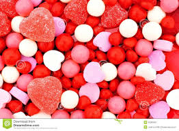 candy valentines valentines day candy background stock image image 36389261