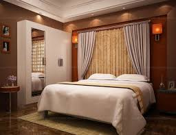 interior design bedroom kerala style bright brown net hammock