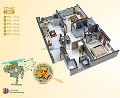 4 bhk flat for rent in navalur four bedroom flat for rent in