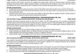 Transition Resume Examples by Infantry Squad Leader Resume Examples Reentrycorps