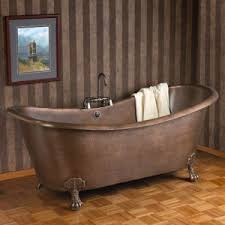 Double Bathtubs Vintage Copper Bathtubs Aren U0027t As Much Trouble As You Think How