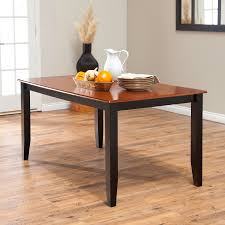 kitchen table ideas two tone kitchen table and other paint ideas modern table design