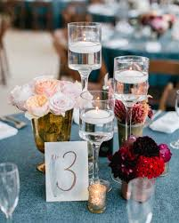modern centerpieces modern wedding centerpieces martha stewart weddings