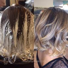 ombre for shorter hair hair painting balayage best 25 balayage short hair ideas on