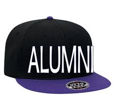 kid ink alumni hat alumni kid ink snapback flat bill hat 125 978 custom heat