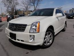 cadillac srx 2005 for sale 2005 cadillac srx ontario car for sale 868321