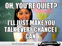 Unhelpful Highschool Teacher Memes - unhelpful high school teacher meme unhelpful high school teacher