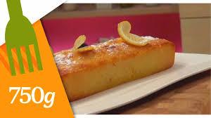 750grammes recettes de cuisine recette de quatre quarts au citron 750 grammes