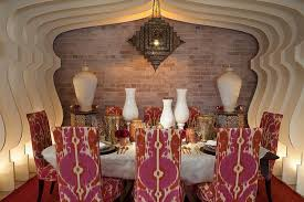 Suzani Fabric Chair 4 Easy Ways To Incoporate Ikats Into Your Decor Decoratorsbest Blog