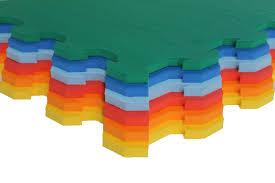 tappeti puzzle per bambini atossici tappeti per gioco e tatami safelog srl