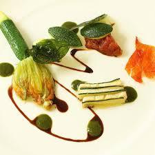 cuisine gauthier gauthier soho les plantes vegan tasting menu for two gauthier