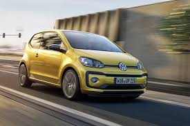 vw up gets a facelift a nipped tucked up for 2016 by car magazine