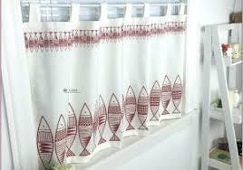 mod鑞e de rideaux de cuisine rideau cuisine moderne 672341 rideaux cuisine rideaux de cuisine