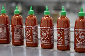 Suing Sriracha Is Suing Its Chile Pepper Producer Eater