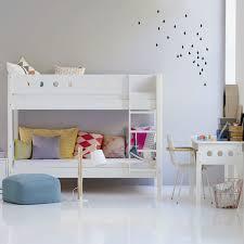 Flexa Bunk Bed Https Www Shanael Flexa White Bunk Bed With Ladder