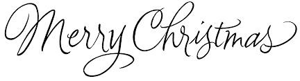 merry christmas black white clipart china cps