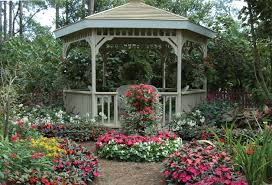 Long Beach Gazebo by Outdoor Living Structures For The Palm Beach Landscape Pamela