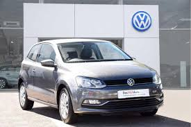 used volkswagen polo se grey cars for sale motors co uk