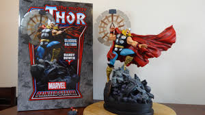 bowen action thor review youtube