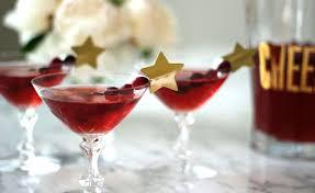 three festive cocktails to make this season shemazing
