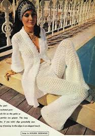 Vintage Crochet Pattern Pdf Fashion by 41 Best Crochet Jumpsuits U0026 Similar Images On Pinterest Crochet