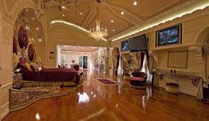 rich home interiors home interior decor idea bedroom lavish luxurious beautiful